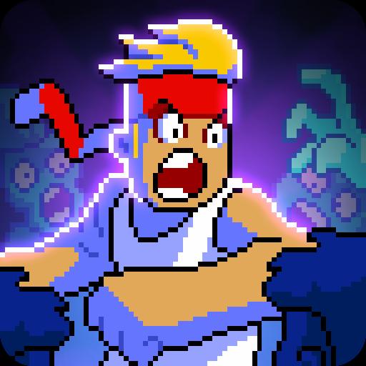 تحميل لعبه Kung Fu Z مهكره اخر اصدار