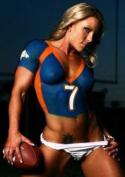 Will last The broncos cheerleaders naked opinion