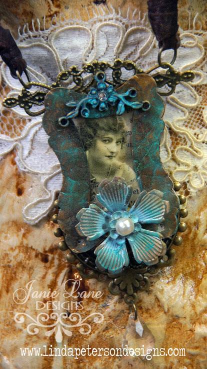 Linda Peterson: CRAFTS { DIY: JEWELRY: HANDMADE HOME ...