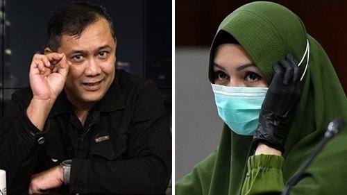Jaksa Pinangki Belum Dieksekusi ke Lapas, Denny Siregar Berkicau, Kejaksaan Makin Terpojok