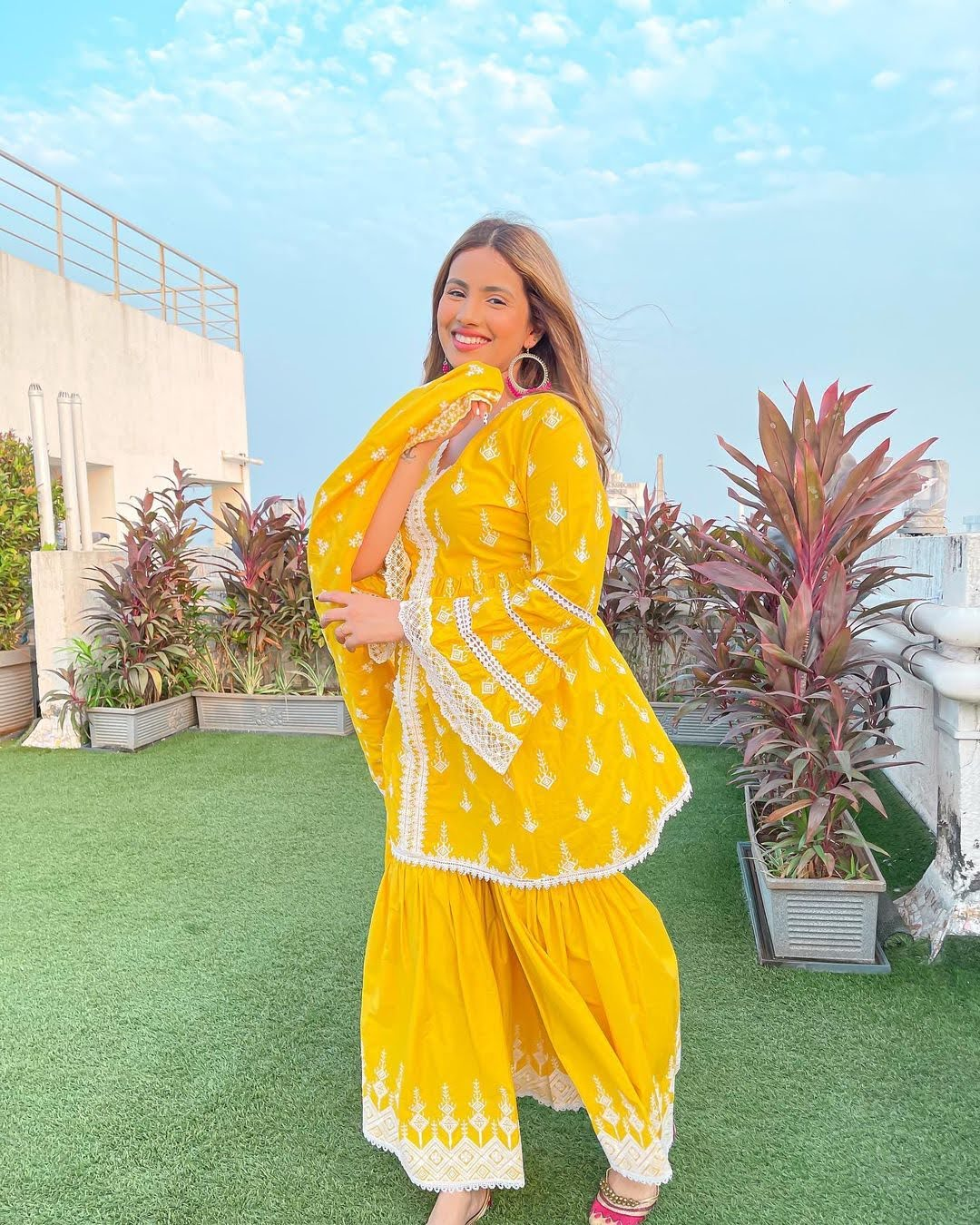 Aashna Hegde 10