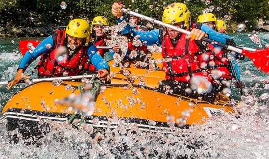 Adventurous Things to Do This Summer