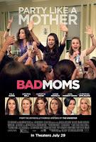 Bad Moms 2016 720p English BRRip Full Movie Download