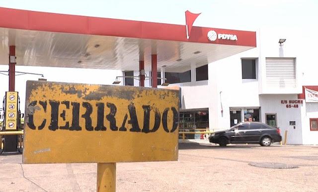 Escasez de gasolina en Venezuela abre un nuevo y peligroso frente al régimen de Maduro