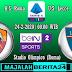 Prediksi AS Roma vs Lecce — 24 Februari 2020