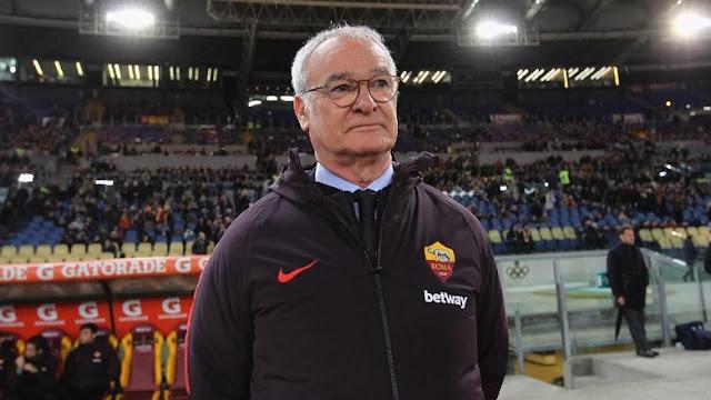 PR Ranieri di Roma: Memperbaiki Lini Belakang yang Keropos
