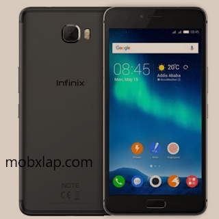 سعر  4 Infinix Note في مصر اليوم