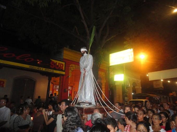 Semana Santa en la Música Nicaragüense