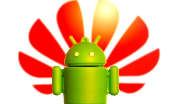 قائمة هواتف هواوى الذكية التي ستحصل على Android 10 Q