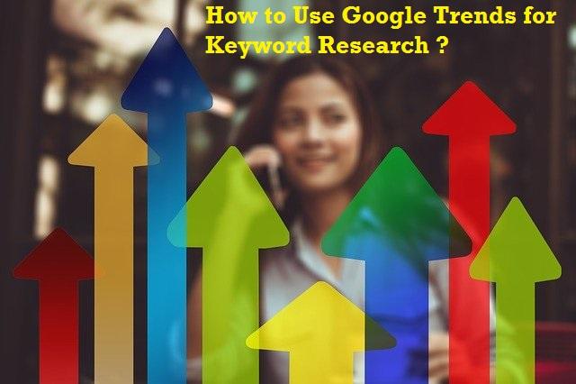 google trends