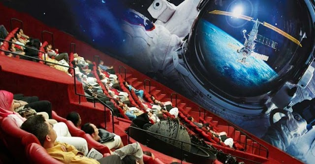 Top 5 cinemas you should visit in Singapore