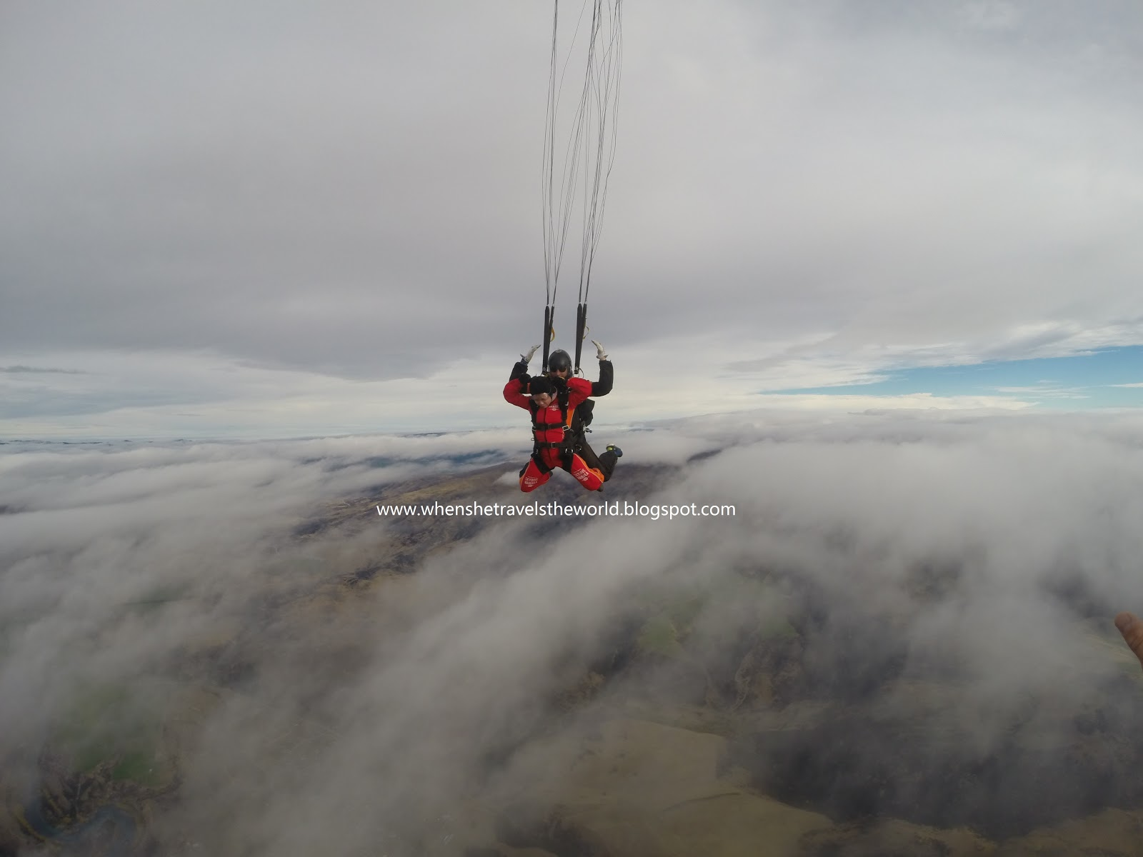 Skydive Long Island Altitude