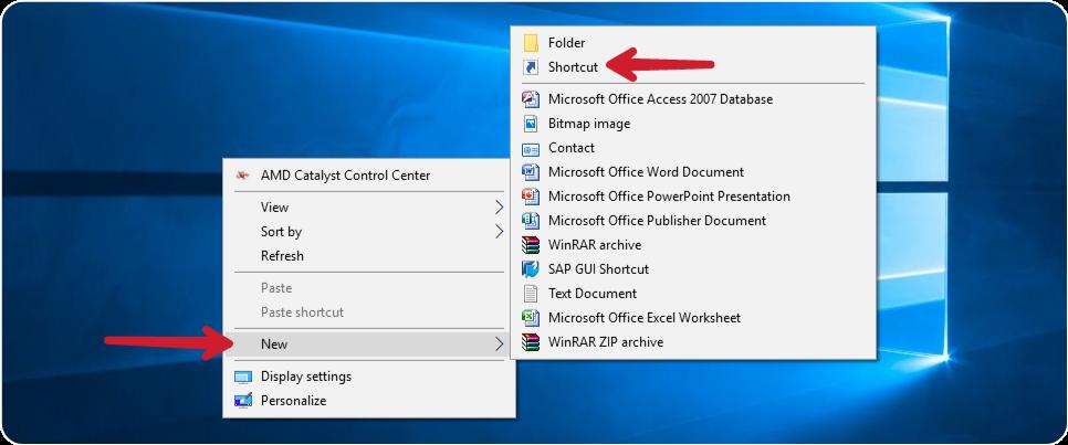 create-shortcut-to-lock-windows-pc