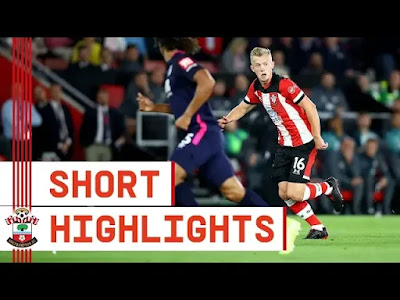 Southampton vs AFC Bournemouth 1-3 All Goals And Match Highlights [MP4 & HD VIDEO]