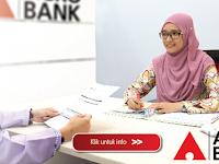 Jawatan Kosong di Bank Pertanian Malaysia Berhad (Agrobank)