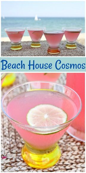 BEACH HOUSE COSMOS