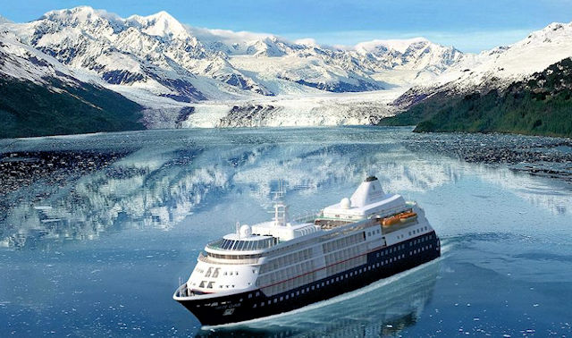 Kreuzfahrt Antarktis mit Silver Cloud Expedition (C) Silversea