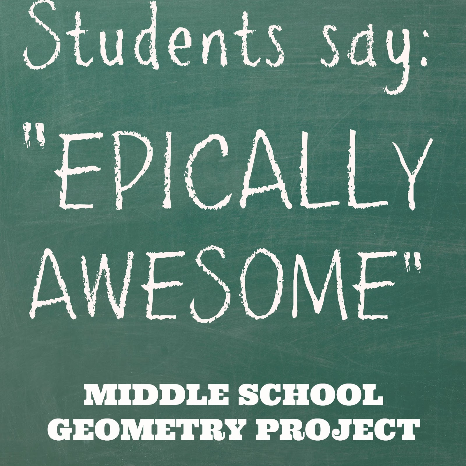 Math Mondays: Project-based Geometry | Education with DocRunning