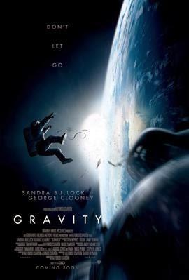 Gravity en Español Latino