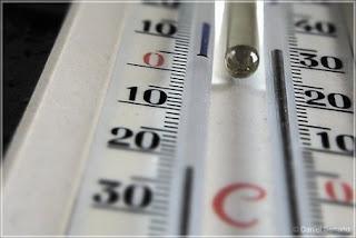 Temperaturas en Rep Dom