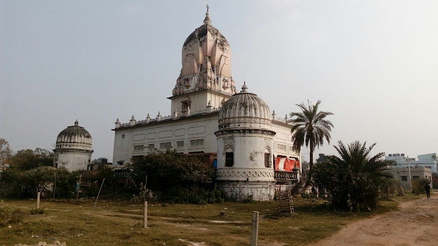 most haunted places Darbhanga