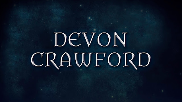 ¿Quieres reseñar la Saga Devon Crawford?