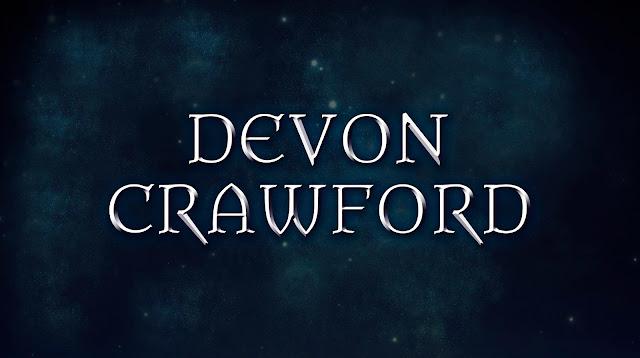 ¿Quieres reseñar la Saga Devon Crawford?