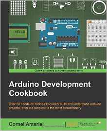 Arduino Development Cookbook download pdf free