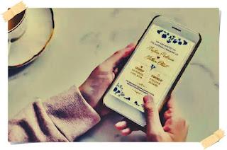 jasa situs template undangan pernikahan online terbaik - kanalmu