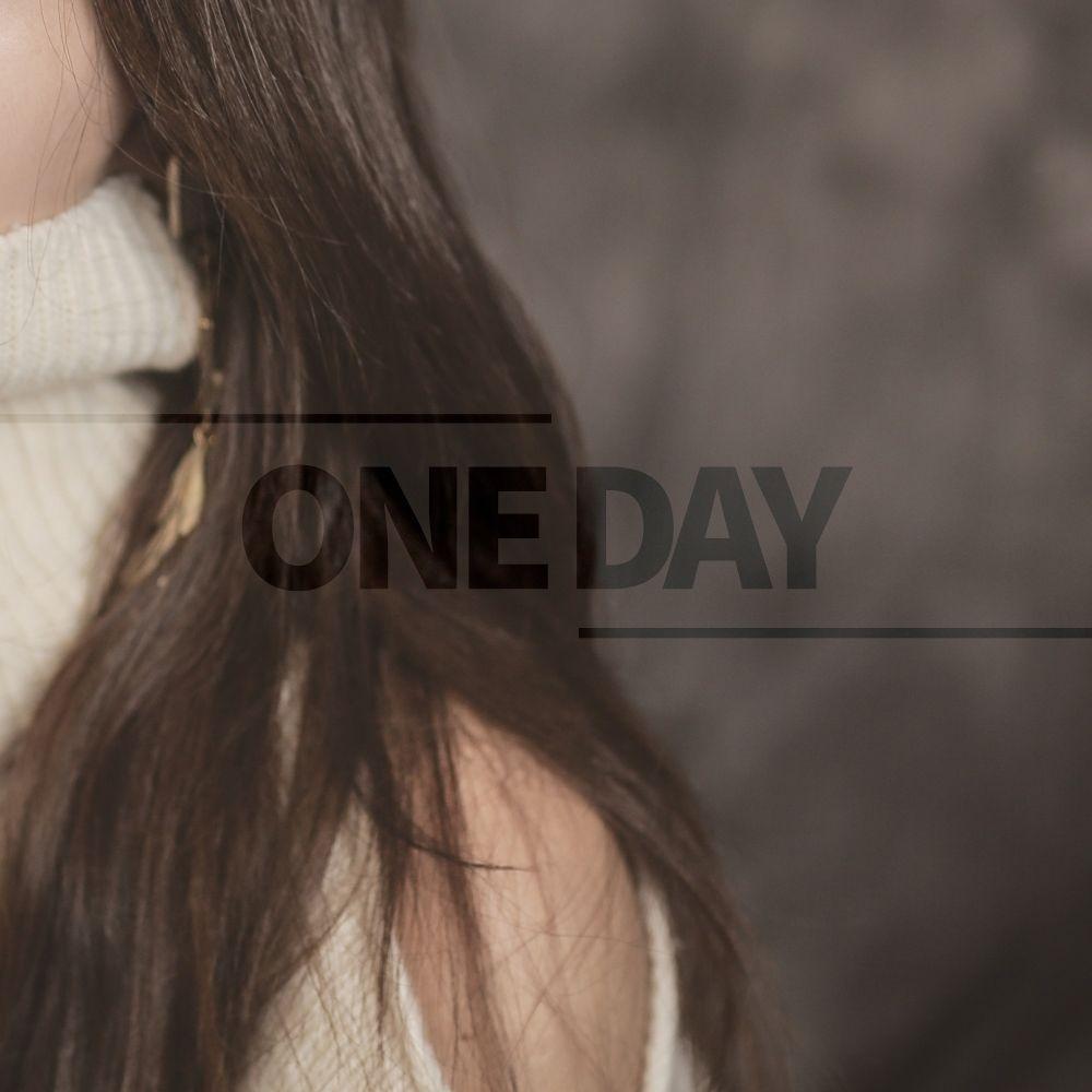 JIYEON – One Day – Single