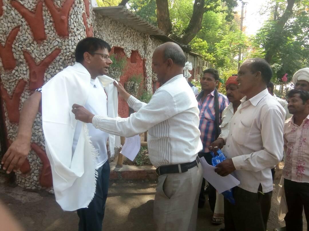 Request-letter-to-the-Superintendent-of-Police-Jan-Jagriti-जन जाग्रति मंच द्वारा पुलिस अधीक्षक को दिया निवेदन पत्र