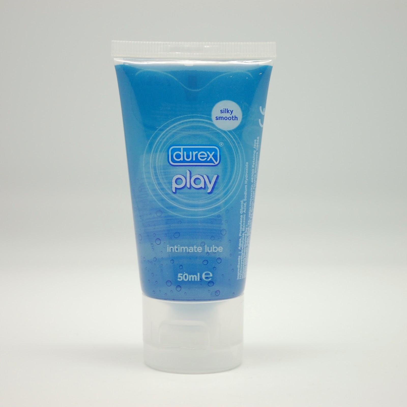 Sperm friendly lubrication