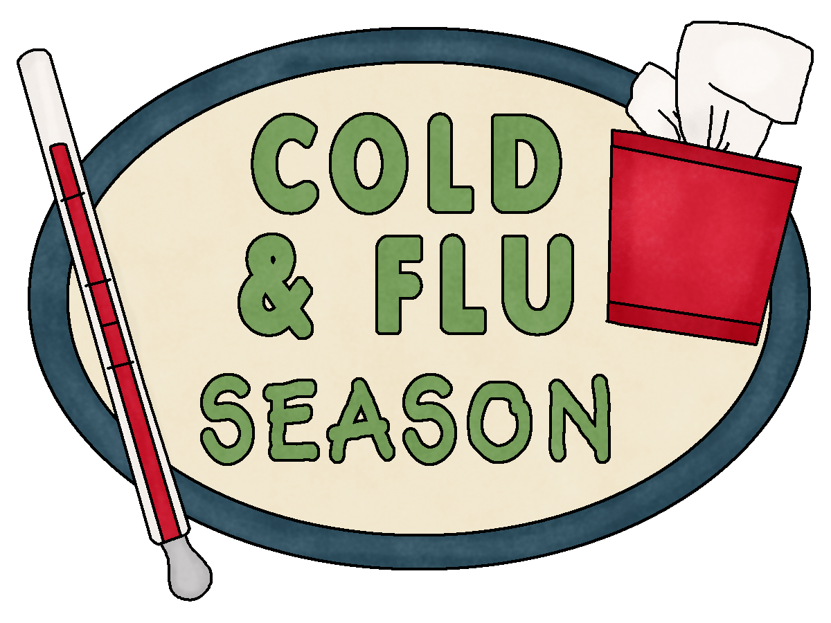 Staying Healthy During Cold And Flu Season With