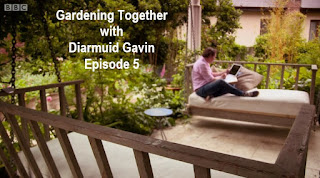Gardening Together with Diarmuid Gavin Episode 5