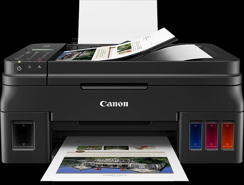Canon Printer Error Code 6a81 - How to fix