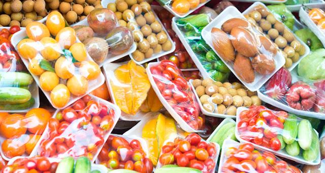 Se necesitan 50 envasadores/as de frutas y verduras