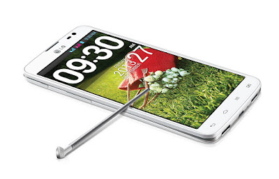 huong dan cach thay mat kinh LG Optimus G2