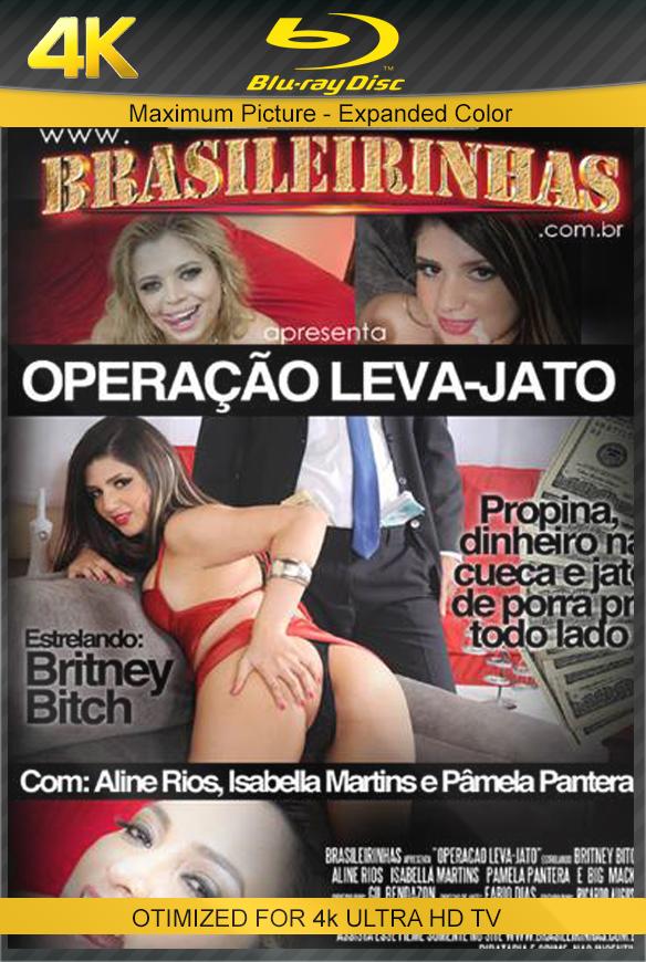 Operação Leva-Jato Brasileirinhas (2016) WEB-DL 2160p 4k Ultra.HD Nacional