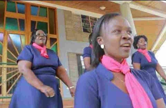 Mbegu Nyingine ~ Kwaya ya Mt. Bakhita Eastleigh [DOWNLOAD AUDIO MP3]