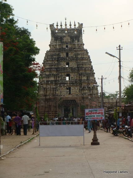 Ranganathaswamy temple Srirangapatna Day trip from Bangalore-001