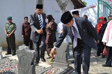 Meneladani Perjuangan KH Abdul Halim