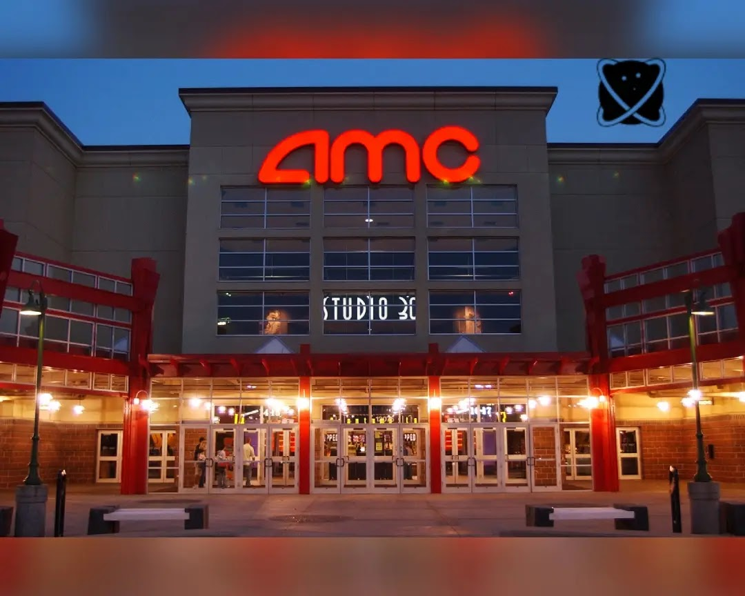 AMC Cinemas Will Accept Cryptocurrency For Movie Tickets