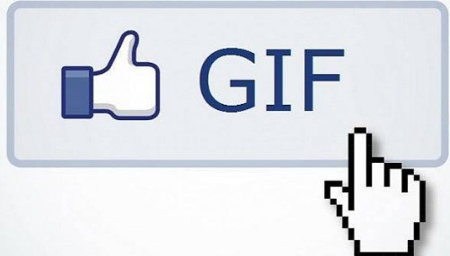 does facebook support gifs