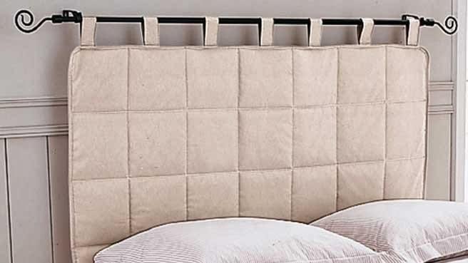 de petits coins letto romantico. Black Bedroom Furniture Sets. Home Design Ideas