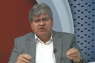 Carnaval da PB poderá ter ponto facultativo cancelado ou aumento de medidas restritivas, diz governador