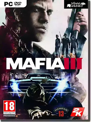 mafia 3 free download for pc highly compressed