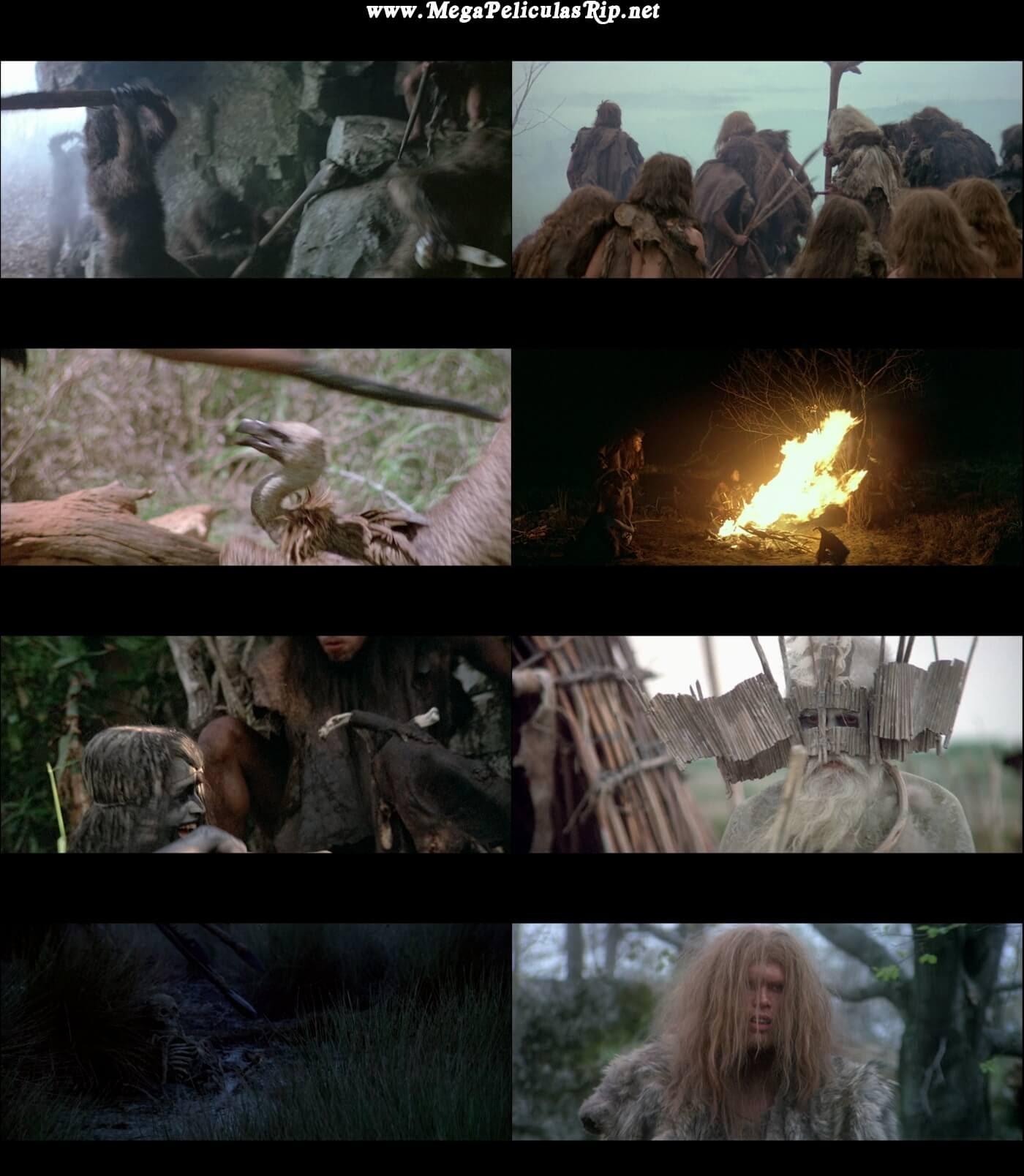 La Guerra Del Fuego 1080p