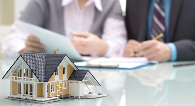 5 lưu ý khi vay thế chấp bằng chính nhà đất định mua
