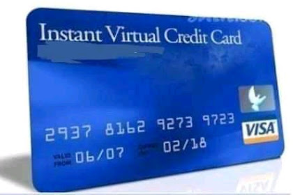 Instant PayPal vcc: best credit card for PayPal verification working %100 (guaranteed)