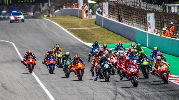 Jadwal MotoGP Austria 2020 – Sirkuit Red Bull Ring Spielberg.
